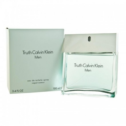 Calvin Klein Truth EDT 100ML