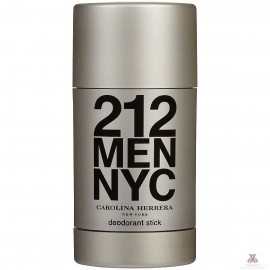 Carolina Herrera 212 DST 75ml
