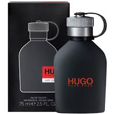 Hugo Just Different EDT 40ml