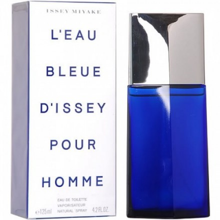 Issey Miyake L´Eau Bleue D´Issey EDT 75ml