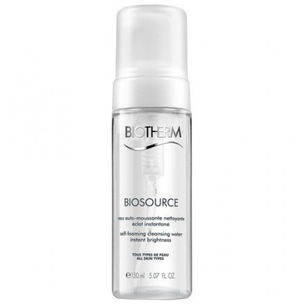 Biotherm Biosource Foaming Cleansing Water 150ml