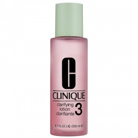 Clinique Clarifying Lotion 3 200ml Combination and oily skin