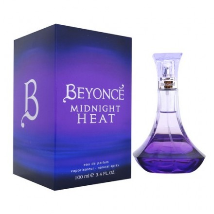 Beyonce Midnight Heat EDP 30ml