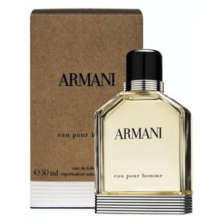 Giorgio Armani Eau Pour Homme (2013) EDT 50ml