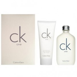 Calvin Klein CK One kinkekomplekt