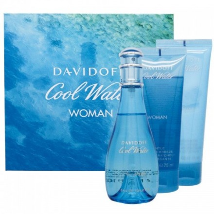 Davidoff Cool Water kinkekomplekt