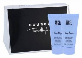 Thierry Mugler Angel body lotion 8 ml + shower gel 8ml