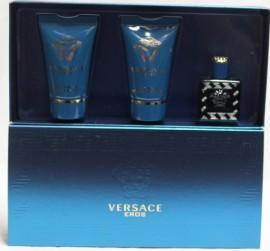Versace Eros kinkekomplekt
