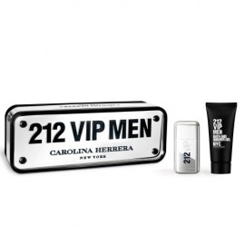 Carolina Herrera 212 VIP MEN Kinkekomplekt