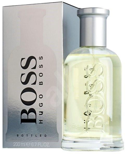 Hugo Boss No6 Edt 100ml Ilubox