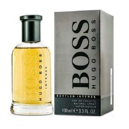 HUGO BOSS No.6 Intense EDT 50ml